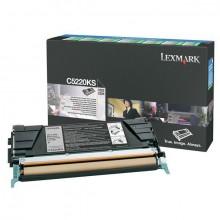 Rückgabe Tonerkassette schwarz für C520,C522,C524,C530,C530dn,C532,C534