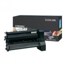 Druckkassette schwarz für C782dn, 782dtn, 782n, X782e,