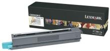 Tonerkassette schwarz für C925DE, C925DTE
