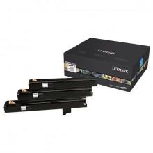 Fotoleiter-Kit farbig für C935, X940e, X945e