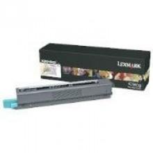 Tonerkassette schwarz für X925de, 925de 4, 925dte