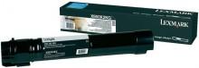 Tonerkassette schwarz für X950DE, 950dhe, 952DE, 952DTE,