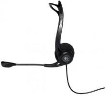 Headset seitlich
