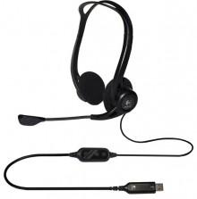 Stereo Headset PC 960 USB verkabel für die PC-Kommunikation