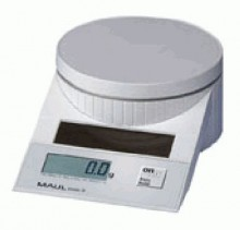Solarbriefwaage Maultronic S 5000g weiss