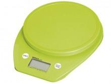 Waage MAULgoal 5kg hellgrün Briefwaage Teilung 1g