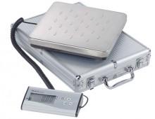 Paketwaage MAULexpress 120kg sonsti im Alu-Koffer Teilung 50g