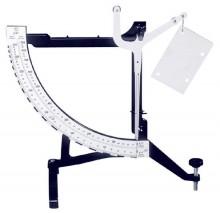 Papierwaage für Gewichtsermittlung von Papier i