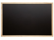 Kreidetafel 40x60cm