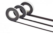 Magnetband selbstklebend L 10 m x B 35 mm x H 1 mm
