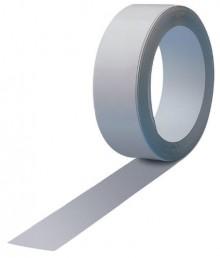 Planhalter Ferro-Band Magn 600g wß mit 3 Magneten