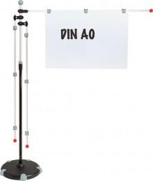 Maul Mobilpresenter # 6256084 für wechselnde Einsatz-Orte