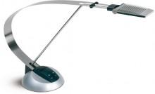 Tischleuchte LED MAULprimus Edelstahl/Silber #82070-95