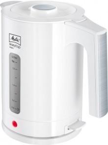Wasserkocher Aqua Top weiß, Füllmenge 1,7l, autom.Endabschaltung