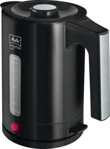 Wasserkocher Aqua Top schwarz Füllmenge 1,7l, autom.Endabschaltung