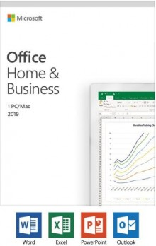 Office 2019 Home&Business Win10/MAC Deutsch