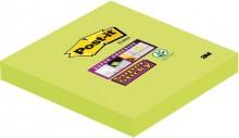 Post-it® Super Sticky Notes 6546SSSA 6 Blöcke á 90 Blatt, lindgrün,