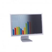 Vikuiti Blickschutz Filter 48,3cm Standard 4:3, mit Privacy Sichtschutz