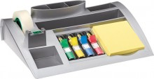 Post-it Tisch-Organizer inkl.654 Index Mini, Magic 810 19x33mm