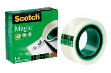Klebefilm Scotch 810 19mmx10m Magig Tape unsichtbar
