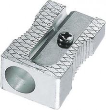 Spitzer Metall Keilform bis 8mm