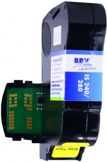 BBV-Domke Refill-Farbkartusche Neopost IS-240, IS-280