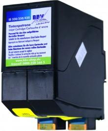 BBV-Domke Refill-Farbkartusche Neopost IS-330, IS-350, IS-420, IN-360