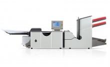 Neopost Kuvertiermaschine DS-90 2 Zuführungen