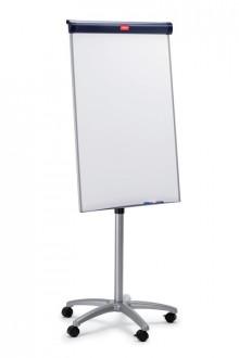 Flipchart Classic mobil, Tafelfläche weiß, magn. lackierte Oberfläche