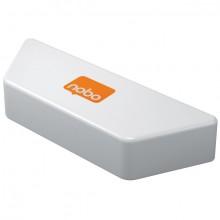 Nobo Tafelwischer für Whiteboards magnetisch