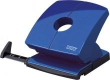 Locher B 230, blau Lochleistung 30 Blatt (80g/m²)