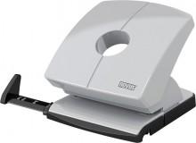 Locher B 230, grau Lochleistung 30 Blatt (80g/m²)