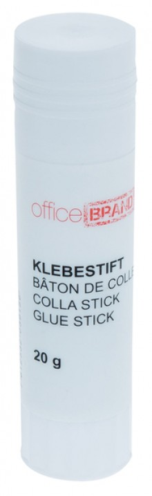 officeBRAND Klebestift 20g