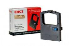 OKI Farbband Nylon schwarz ML 3FB-Serie