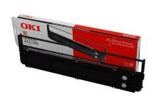 OKI Farbband Nylon schwarz ML 3-Serie
