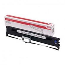 Farbband Nylon schwarz für Microline 6300