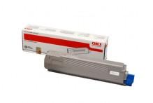 Toner magenta für C801n,C801dn, C821n, C821dn