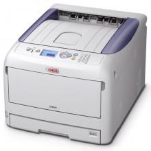 Farblaserdrucker A3 C822n
