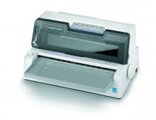 OKI Microline 6300 FB-SC, Drucker S/W - Nadel - 304,8 mm (Breite)