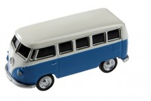 USB-Stick VW Bus T1, 32 GB, blau