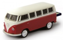 USB-Stick VW Bus T1, 32 GB, rot