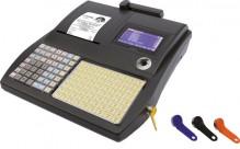 Kasse CM 980F für Handel, Gastronomie, Bäckereien oder Friseur
