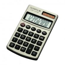 Klapprechner LCD-1110E, 1-zeiliges LC-Display mit 10 Stellen, Grund-