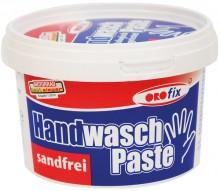 ORO-fix Handwaschpaste sandfrei 500 ml