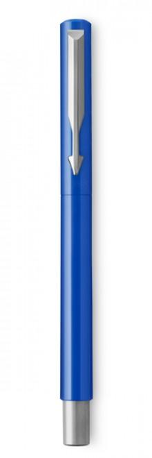 Vector Füllhalter Blau C.C., Linienbreite Medium,