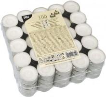 Teelichter 100 Stück