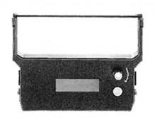 Farbband für Citizen DP 600 Nylon schwarz/rot