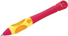 Griffix Bleistift, cherry(rot) Rechtshänder, Stufe 2