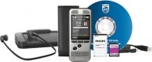 Pocket Memo digitales Diktiergerät DPM6700/00