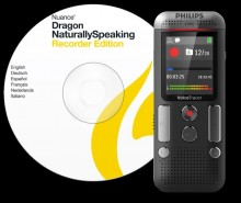 Digital Voice Tracer zur Aufnahme von Notizen DVT 2710